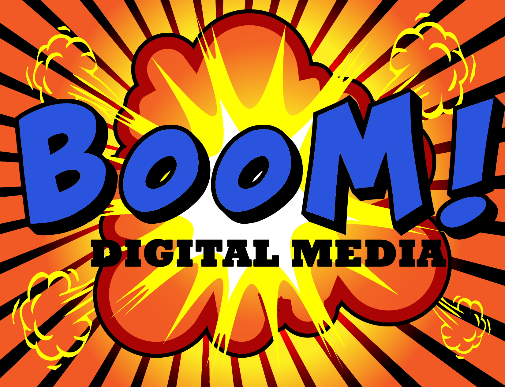 Boom Digital Media | Adelaide Design and Marketing Support